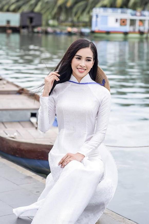 Hoa hậu Việt Nam 2018 Tiểu Vy trưởng thành thế nào sau 2 năm đăng quang? ảnh 9