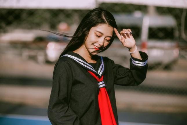 Vì sao cô gái chỉ cao 1m58 vẫn quyết tâm đăng ký dự thi Hoa hậu Việt Nam 2020? ảnh 6