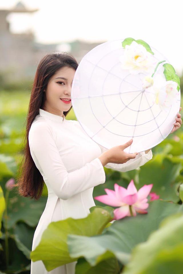 Vì sao cô gái chỉ cao 1m58 vẫn quyết tâm đăng ký dự thi Hoa hậu Việt Nam 2020? ảnh 8
