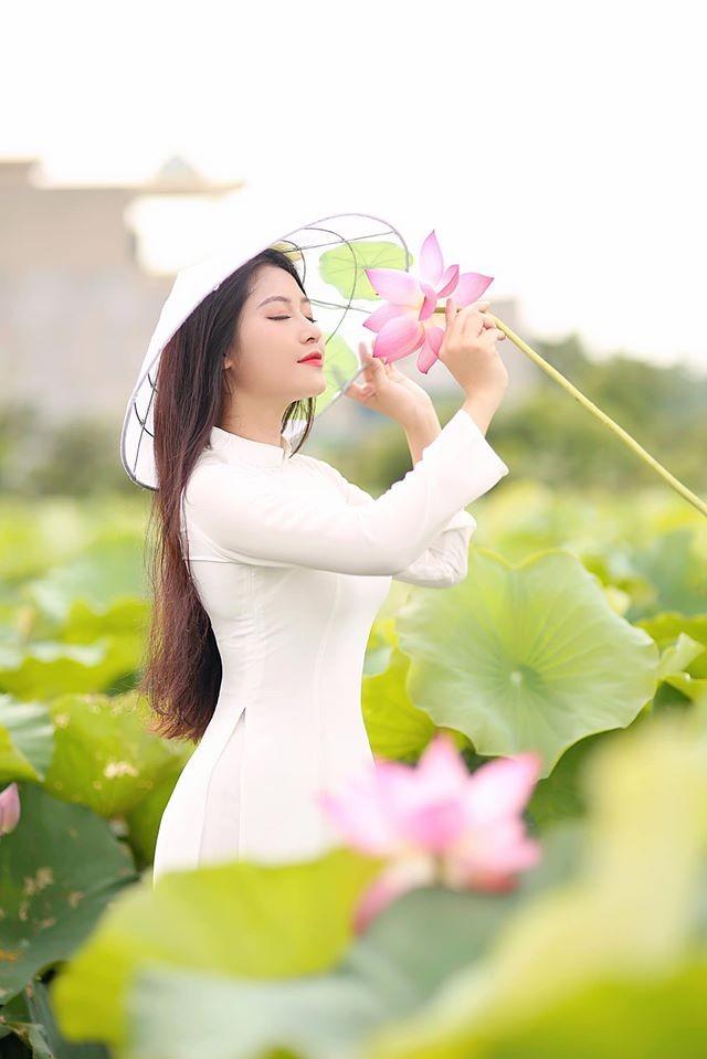 Vì sao cô gái chỉ cao 1m58 vẫn quyết tâm đăng ký dự thi Hoa hậu Việt Nam 2020? ảnh 9