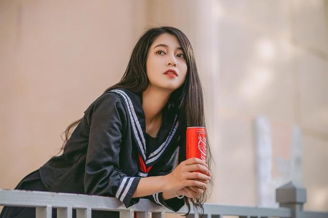 Vì sao cô gái chỉ cao 1m58 vẫn quyết tâm đăng ký dự thi Hoa hậu Việt Nam 2020? ảnh 1