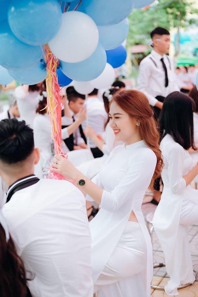 Thí sinh nhỏ tuổi nhất Hoa hậu Việt Nam 2020 nhưng nhan sắc 'không phải dạng vừa' ảnh 2