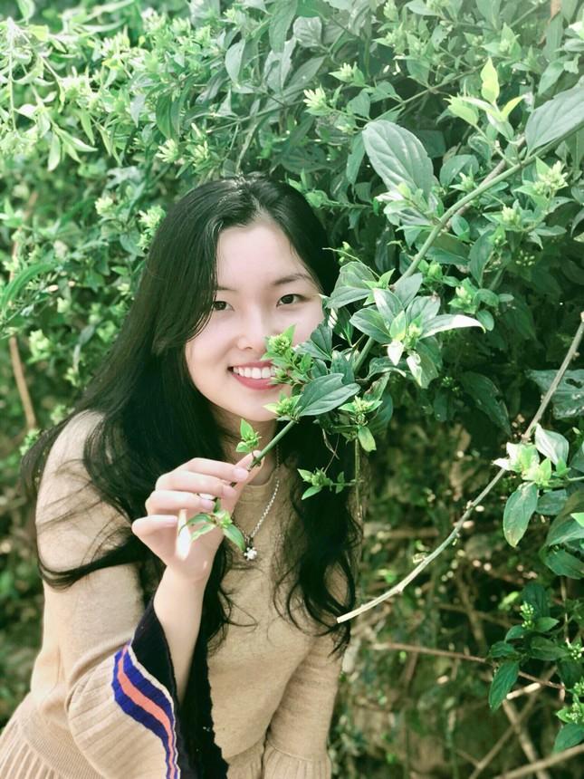 Hotgirl Đại học Kiến trúc ghi danh tại Hoa hậu Việt Nam 2020 ảnh 3