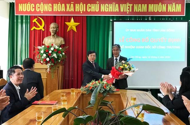Triển khai quyết định của Ban Bí thư Trung ương Đảng về công tác cán bộ ảnh 1