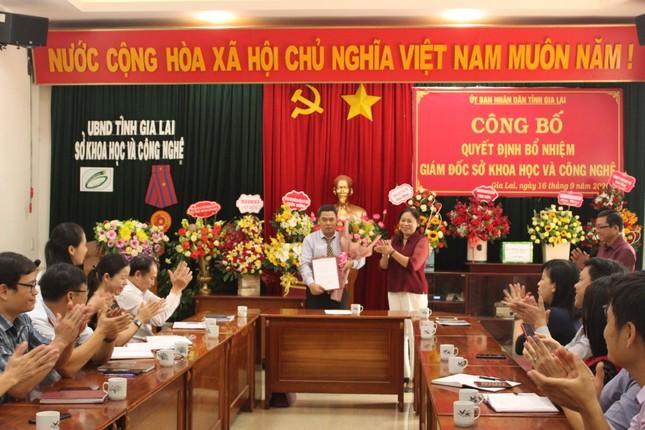 Triển khai quyết định của Ban Bí thư Trung ương Đảng về công tác cán bộ ảnh 2