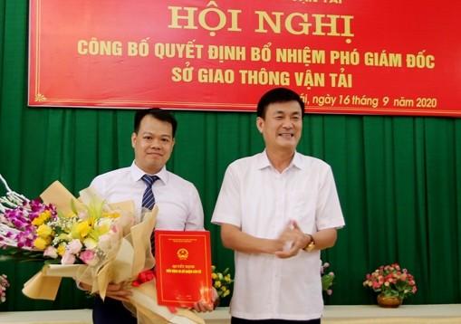 Triển khai quyết định của Ban Bí thư Trung ương Đảng về công tác cán bộ ảnh 3