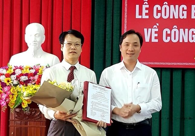 Triển khai quyết định của Ban Bí thư Trung ương Đảng về công tác cán bộ ảnh 4