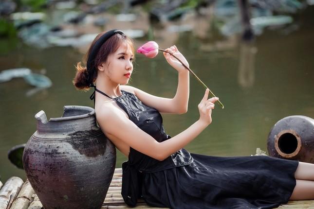 Người đẹp Hoa Ban dự thi Hoa hậu Việt Nam 2020 ảnh 2