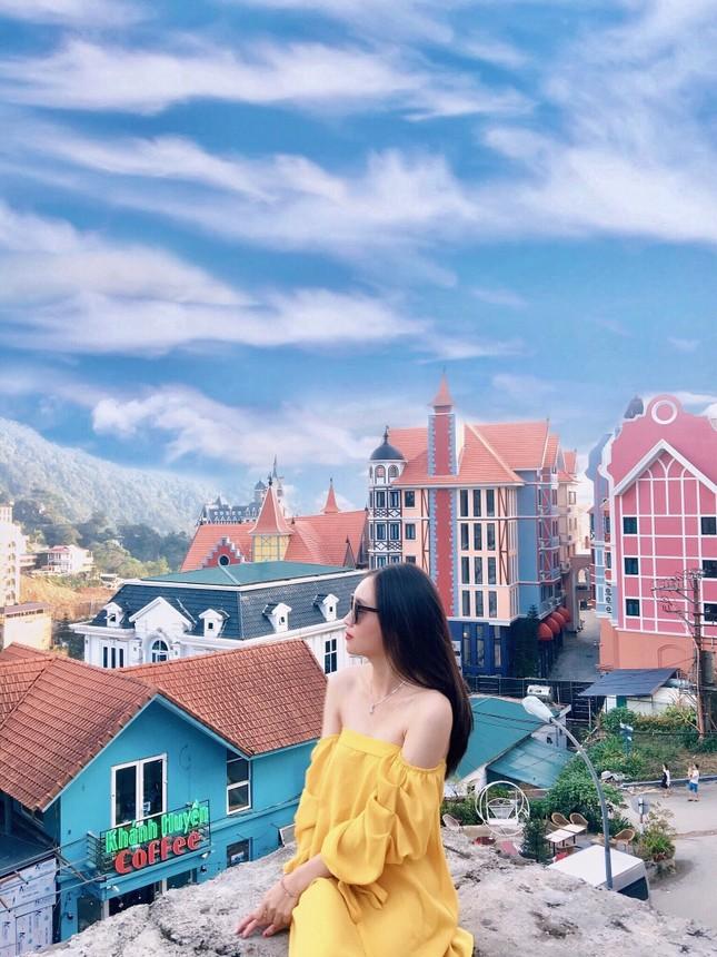 Nữ sinh Đại học Phenikaa ghi danh tại Hoa hậu Việt Nam 2020 ảnh 2