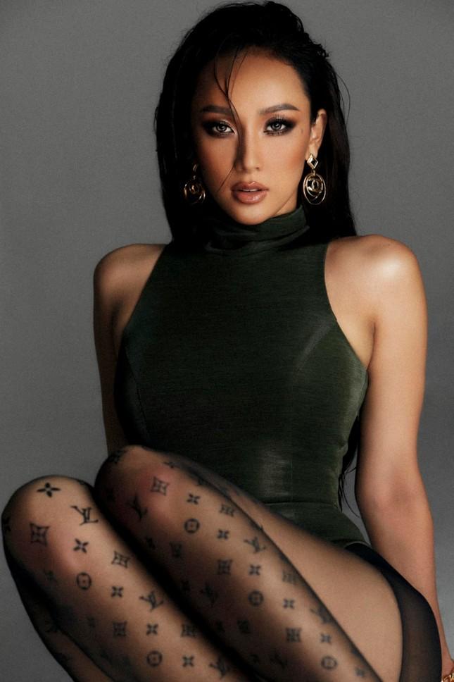 Đồng hương Hoa hậu H'Hen Niê, sở hữu body cực phẩm thi Hoa hậu Việt Nam 2020 ảnh 6
