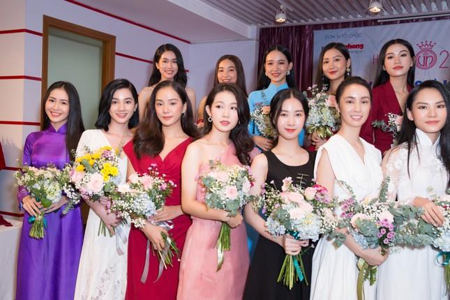 Toàn cảnh Sơ khảo phía Nam cuộc thi Hoa hậu Việt Nam 2020 ảnh 15