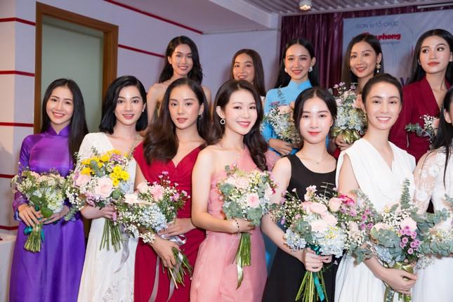 Toàn cảnh Sơ khảo phía Nam cuộc thi Hoa hậu Việt Nam 2020 ảnh 16