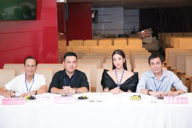 Toàn cảnh Sơ khảo phía Nam cuộc thi Hoa hậu Việt Nam 2020 ảnh 9
