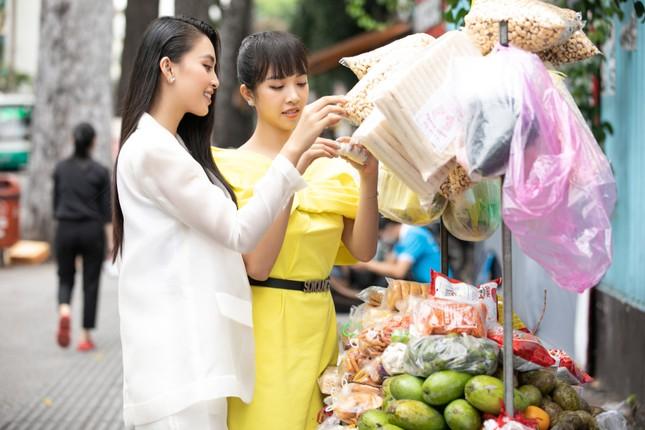 Toàn cảnh Sơ khảo phía Nam cuộc thi Hoa hậu Việt Nam 2020 ảnh 11