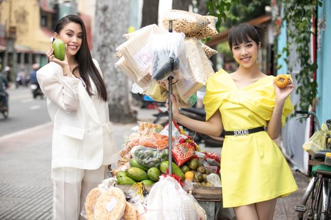 Toàn cảnh Sơ khảo phía Nam cuộc thi Hoa hậu Việt Nam 2020 ảnh 12