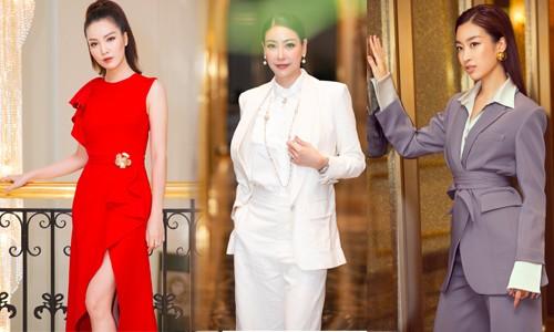 Toàn cảnh sơ khảo phía Bắc cuộc thi Hoa hậu Việt Nam 2020 ảnh 3