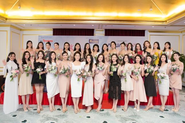 Toàn cảnh sơ khảo phía Bắc cuộc thi Hoa hậu Việt Nam 2020 ảnh 12