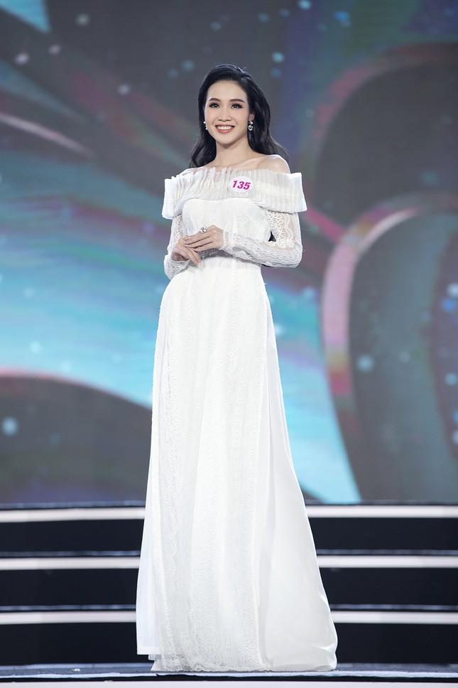 Nhan sắc của những cô gái miền Trung - Tây Nguyên vào Chung kết HHVN 2020 ảnh 3
