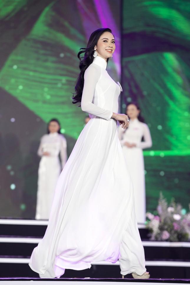Nhan sắc của những cô gái miền Trung - Tây Nguyên vào Chung kết HHVN 2020 ảnh 12