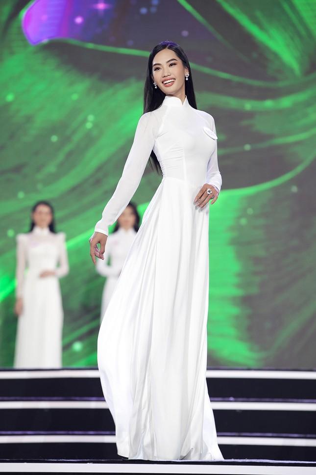 Nhan sắc của những cô gái miền Trung - Tây Nguyên vào Chung kết HHVN 2020 ảnh 15