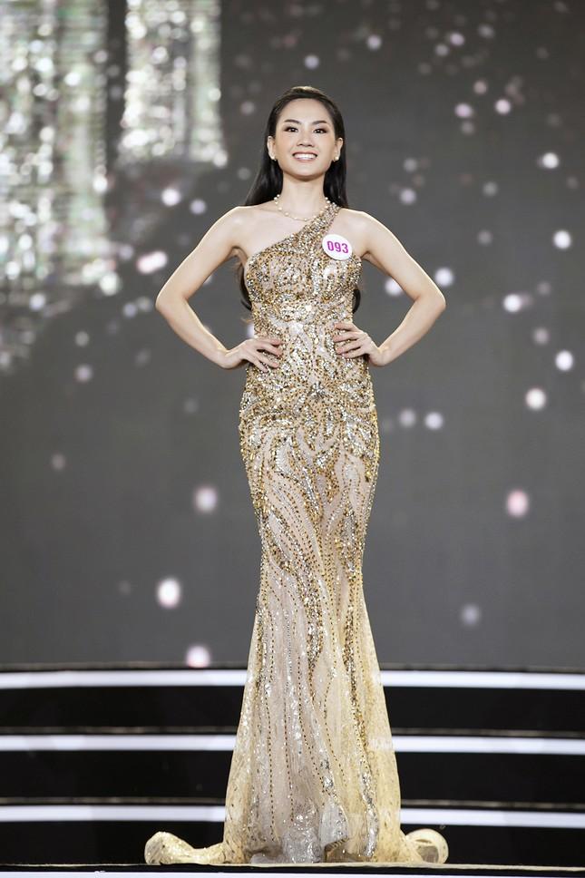 Ngắm nhan sắc của 14 thí sinh phía Nam vào Chung kết Hoa hậu Việt Nam 2020 ảnh 25