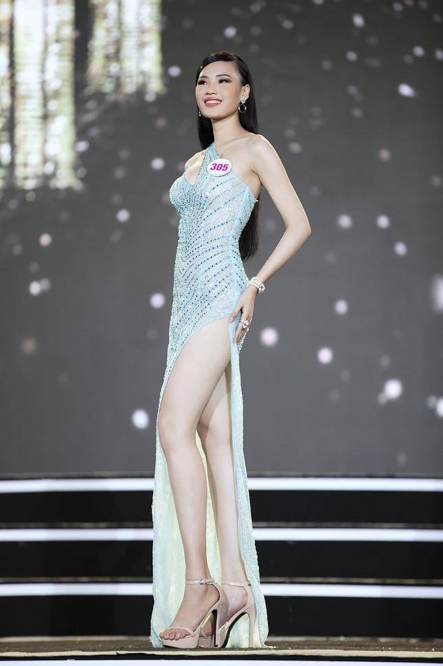 Ngắm nhan sắc của 14 thí sinh phía Nam vào Chung kết Hoa hậu Việt Nam 2020 ảnh 9
