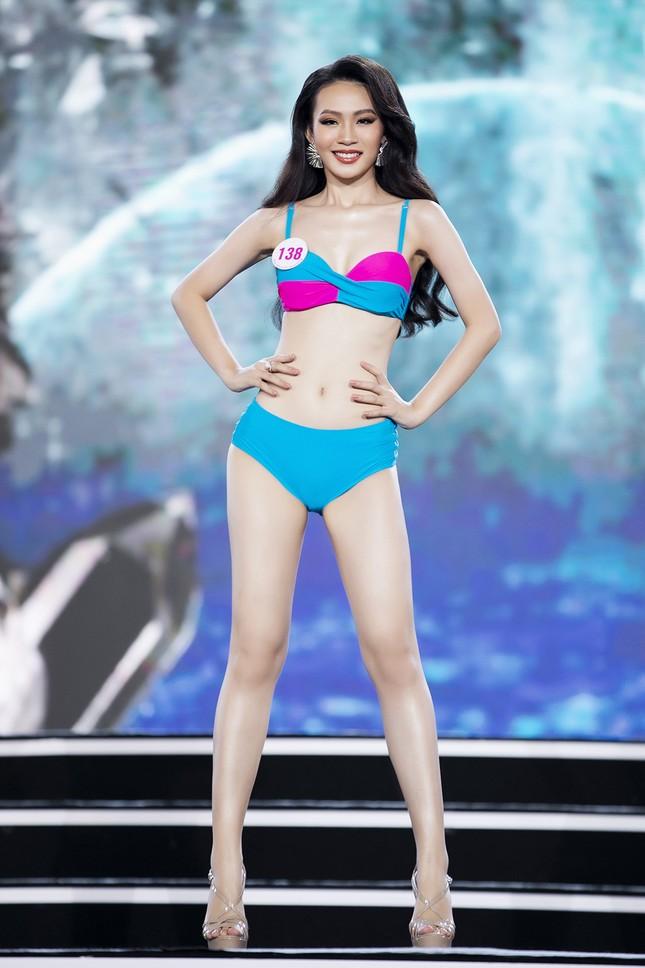 Ngắm nhan sắc của 14 thí sinh phía Nam vào Chung kết Hoa hậu Việt Nam 2020 ảnh 12