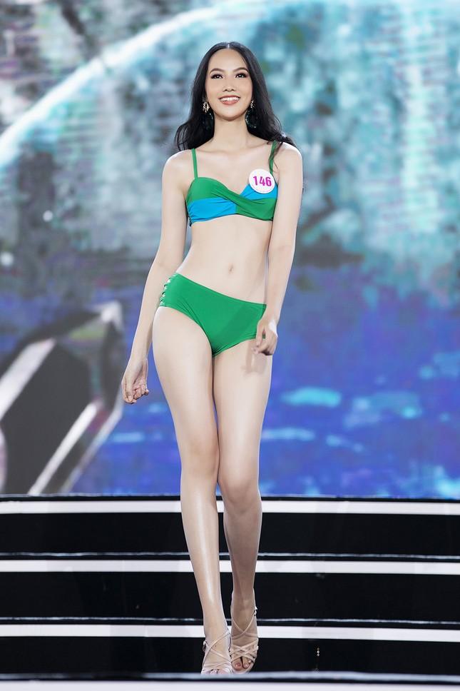 Ngắm nhan sắc của 14 thí sinh phía Nam vào Chung kết Hoa hậu Việt Nam 2020 ảnh 8
