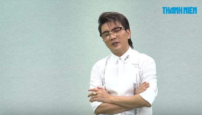Showbiz 17/10: Con trai Bà Tân Vlog đăng clip khóc lóc sau 2 lần bị xử phạt ảnh 2