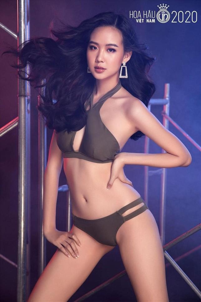Hai cô gái Cần Thơ lọt Chung kết Hoa hậu Việt Nam 2020 ảnh 2
