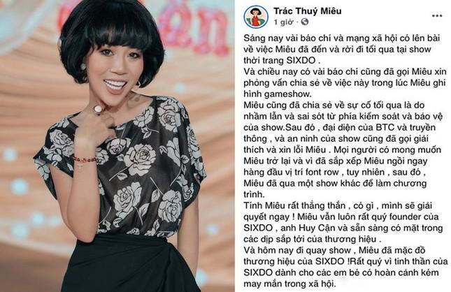 Showbiz 26/10: Sau bị tố đạo nhái áo dài Việt, nhiếp ảnh gia Trung Quốc có động thái lạ ảnh 1