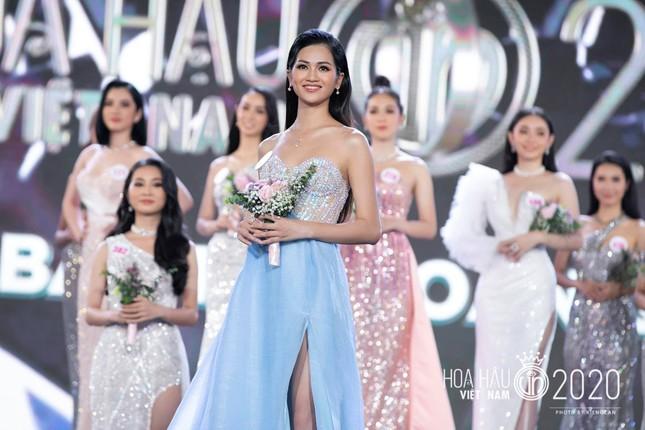 Nhan sắc hai cô gái 'miền quan họ' vào Chung kết Hoa hậu Việt Nam 2020 ảnh 1