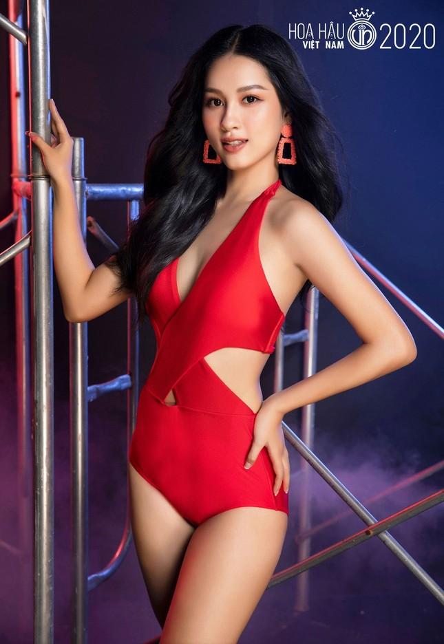 Hai cô gái Cần Thơ lọt Chung kết Hoa hậu Việt Nam 2020 ảnh 6