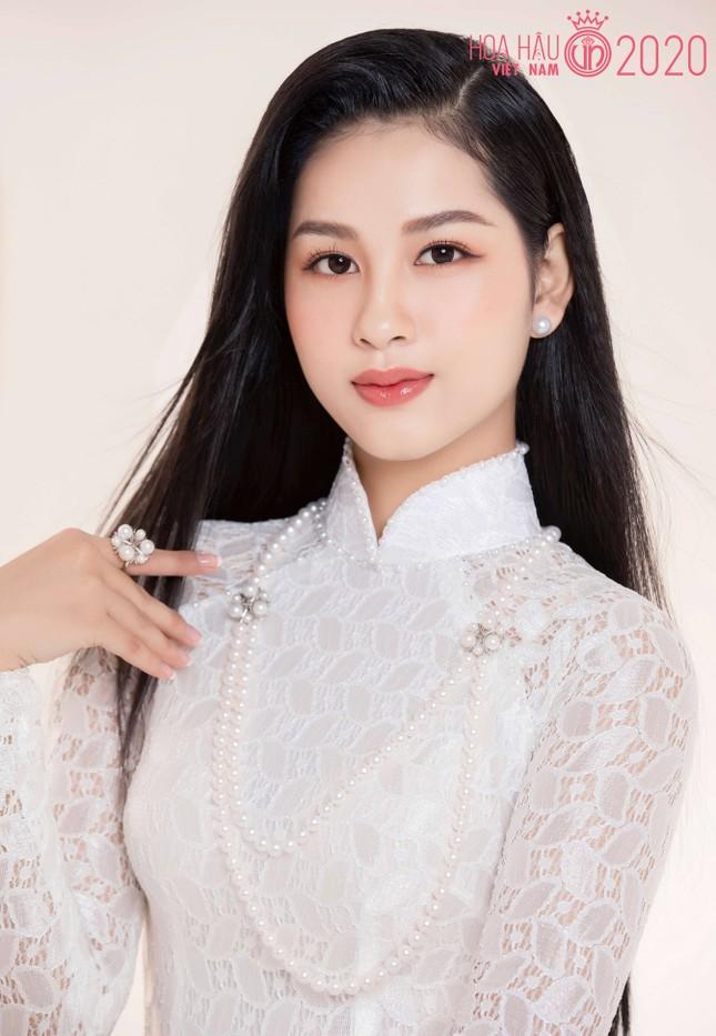 Hai cô gái Cần Thơ lọt Chung kết Hoa hậu Việt Nam 2020 ảnh 5