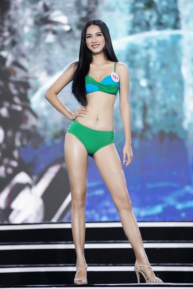 Hai cô gái Cần Thơ lọt Chung kết Hoa hậu Việt Nam 2020 ảnh 7