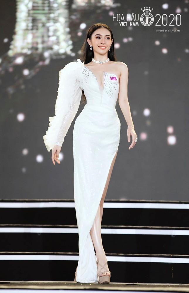 Hai cô gái đất Cảng vào Chung kết Hoa hậu Việt Nam 2020 có gì đặc biệt? ảnh 1