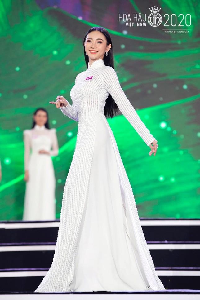 Hai cô gái đất Cảng vào Chung kết Hoa hậu Việt Nam 2020 có gì đặc biệt? ảnh 2