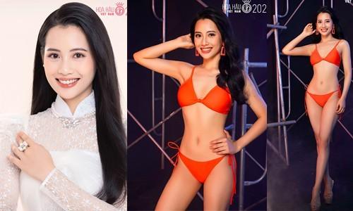 Hai cô gái đất Cảng vào Chung kết Hoa hậu Việt Nam 2020 có gì đặc biệt? ảnh 4
