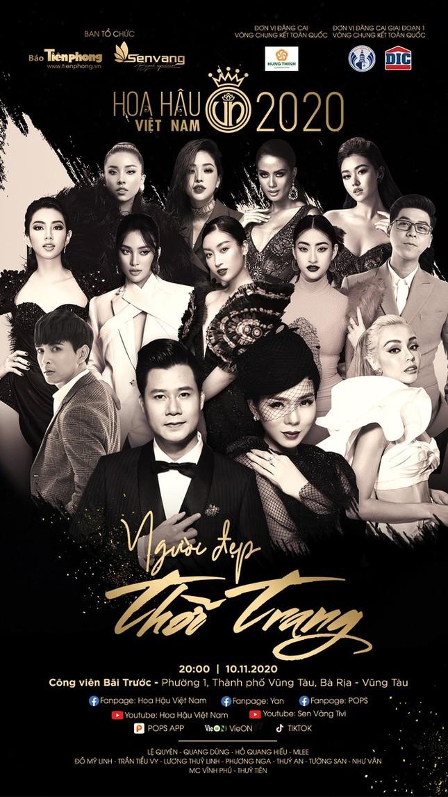 Showbiz 31/10: Hương Giang mời công an đến làm việc sau scandal với antifan ảnh 2