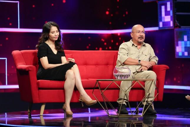 Hoàng Sơn biết ơn vợ từng là mẫu nổi tiếng đã gác lại sự nghiệp, lui về chăm sóc gia đình ảnh 1
