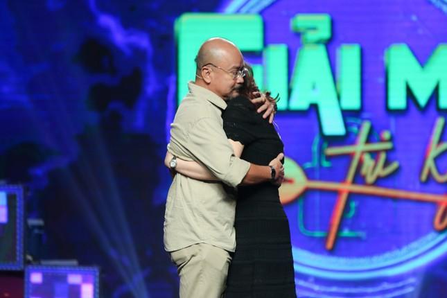 Hoàng Sơn biết ơn vợ từng là mẫu nổi tiếng đã gác lại sự nghiệp, lui về chăm sóc gia đình ảnh 2