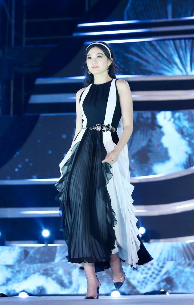 Công bố Top 5 Người đẹp Thời trang của Hoa hậu Việt Nam 2020 ảnh 19