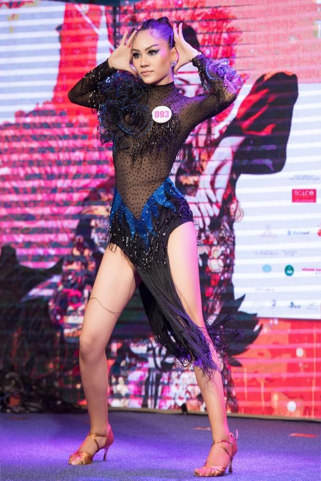 Top 5 Người đẹp Tài năng HHVN 2020 vừa xinh đẹp lại giỏi giang ảnh 8