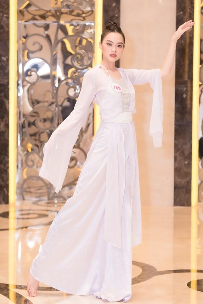 Top 5 Người đẹp Tài năng HHVN 2020 vừa xinh đẹp lại giỏi giang ảnh 5