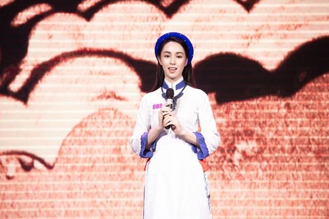 Top 5 Người đẹp Tài năng HHVN 2020 vừa xinh đẹp lại giỏi giang ảnh 3