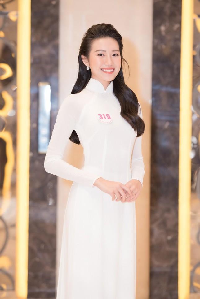 Top 5 Người đẹp Tài năng HHVN 2020 vừa xinh đẹp lại giỏi giang ảnh 1