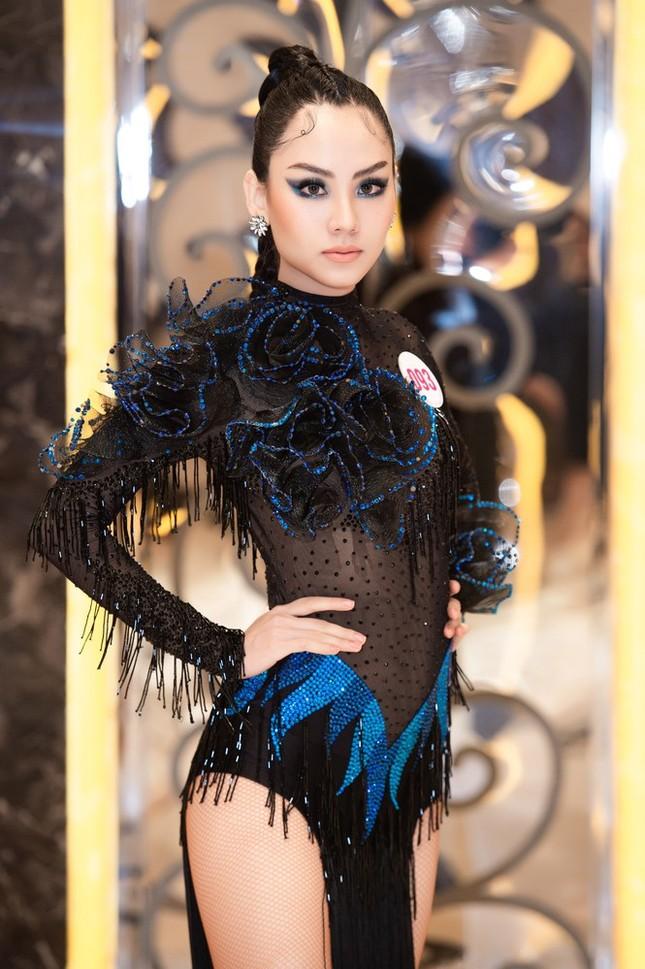 Top 5 Người đẹp Tài năng HHVN 2020 vừa xinh đẹp lại giỏi giang ảnh 7