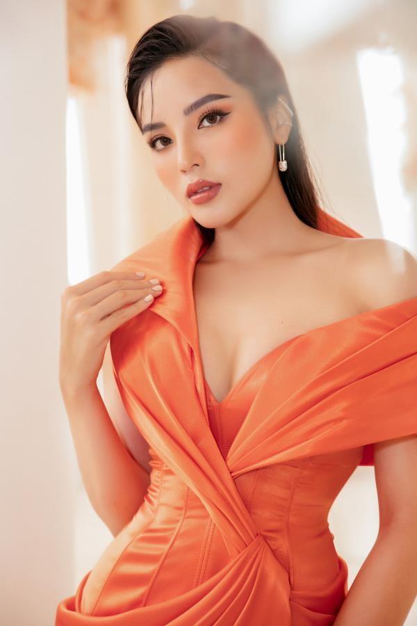 Đỗ Thị Hà mở ra một thập kỷ nhan sắc mới, nhìn lại vẻ đẹp của 5 Hoa hậu VN thập kỷ qua ảnh 6