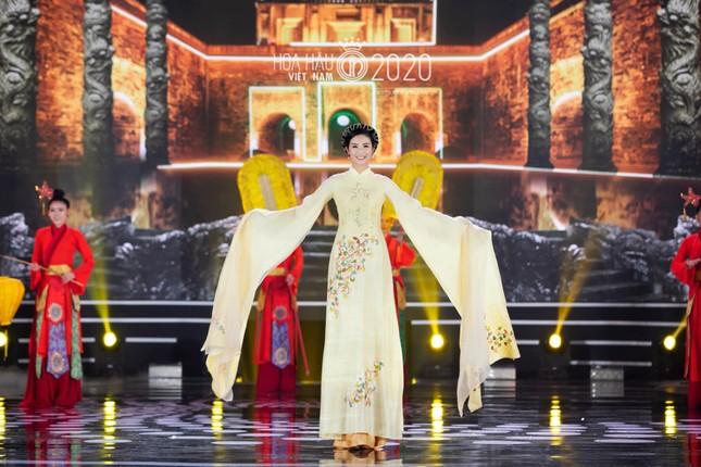 Đỗ Thị Hà mở ra một thập kỷ nhan sắc mới, nhìn lại vẻ đẹp của 5 Hoa hậu VN thập kỷ qua ảnh 2