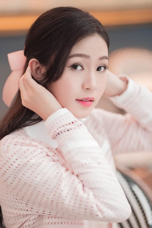 Nhan sắc 'Người đẹp được yêu thích nhất' Hoa hậu Việt Nam 2020 ảnh 1